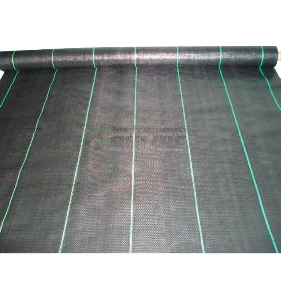 Мрежа, срещу плевели, 1 метър, 50 метра, Premium