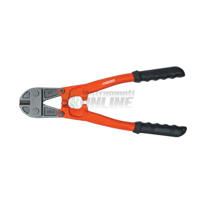 Ножица за арматура / 24″, 600 мм / Premium