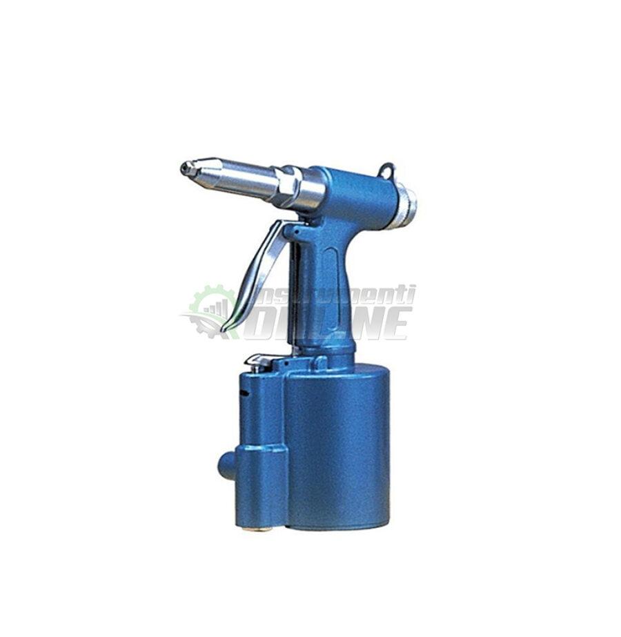 Пневматична, нитачка, 2.4 до 4.8 мм, RTRMAX