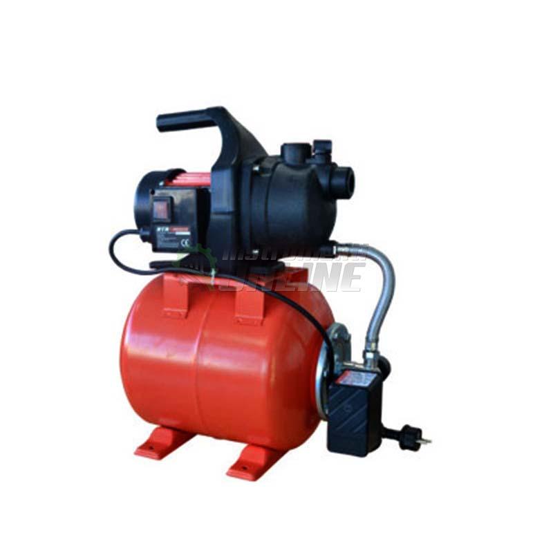 Хидрофорна, помпа, хидрофор, 600 W, Premium