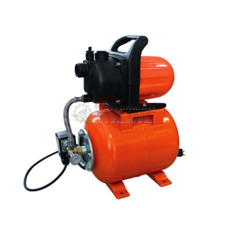 Хидрофорна, водна помпа, помпа с капак, хидрофор, помпа, 600 W, WP026PB, Premium
