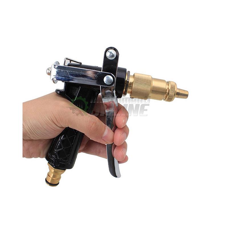 Метален, поливен, пистолет, пистолет за поливане, 1/2, Premium