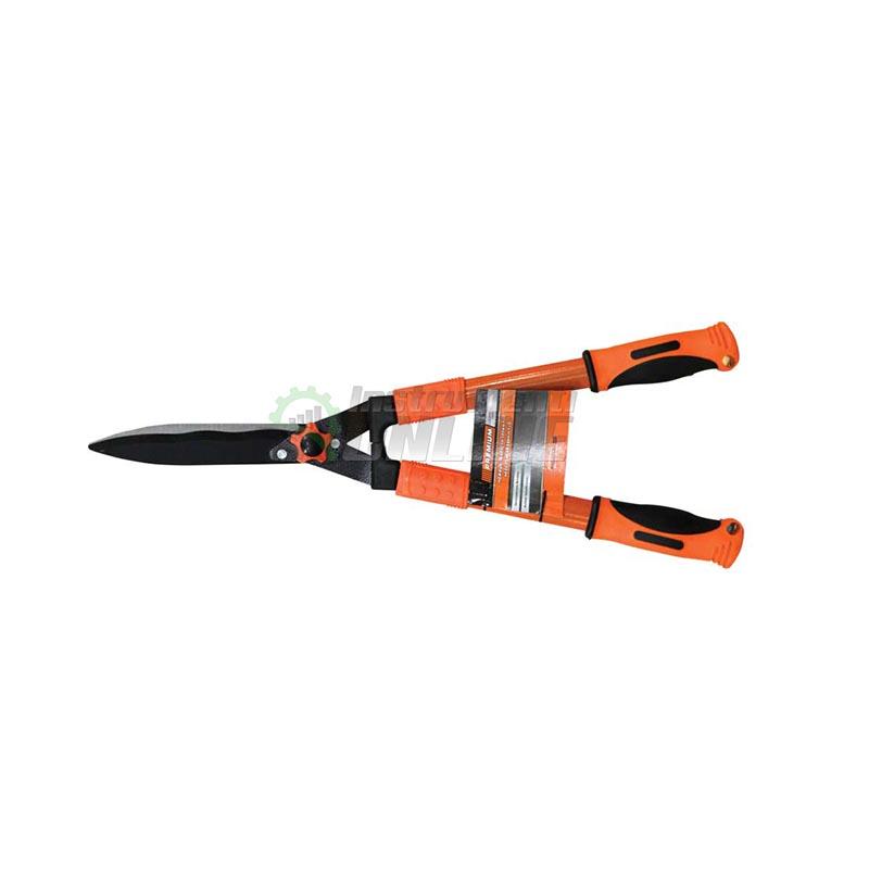 Ножици за храсти, ножица, градинска ножица, 580 мм, Premium LUX