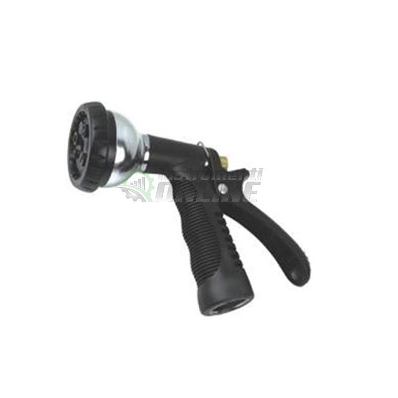 Поливен пистолет, 7-функции, пистолет за поличане, Premium