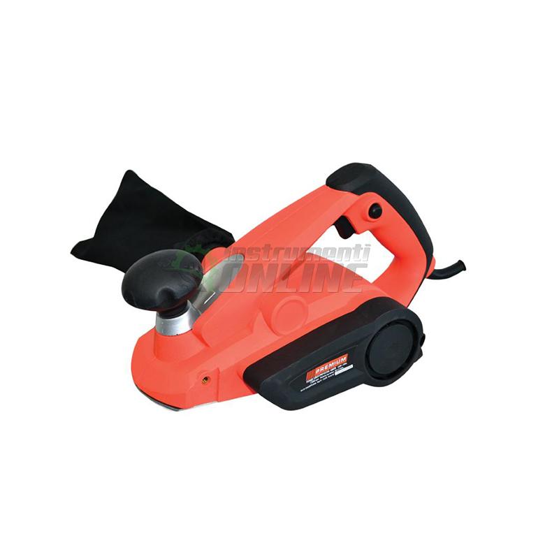 Електрическо, ренде, 600 W, 82 мм, Premium
