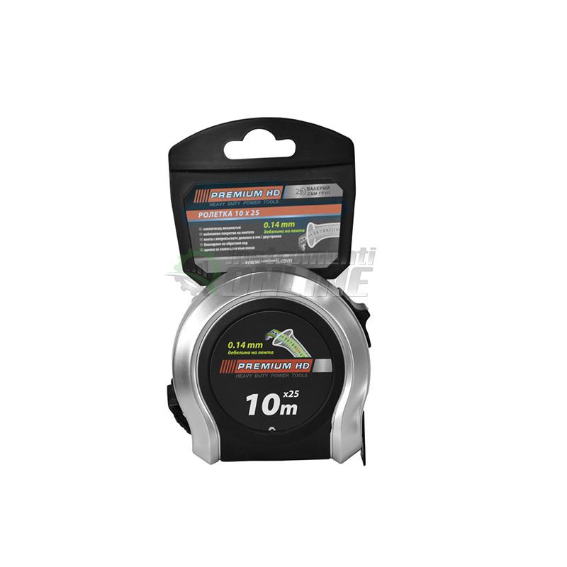 Ролетка, ролетка с магнит, 10*25, Premium HD
