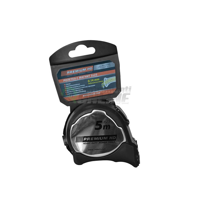 Ролетка, ролетка с магнит, 8*25, Premium HD