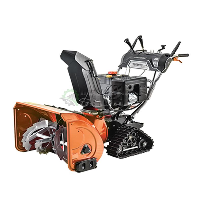 Роторен, бензинов, снегорин, 6.8 kW, Premium