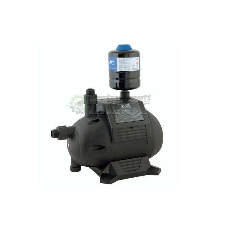 Битов електронен хидорфор Booster Silent 4 M DAB