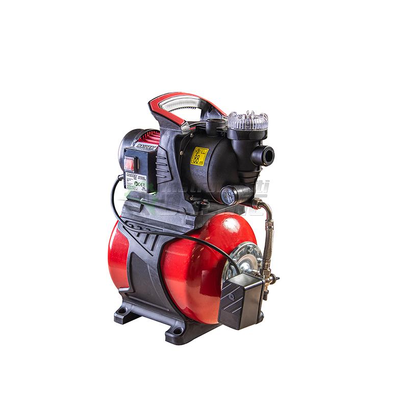 Хидрофорна помпа, RD-WP800SW, Raider
