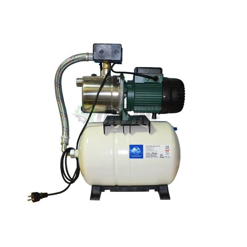 Хидрофорна система, AQUAJET 132 M-G, DAB