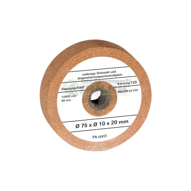 Диск, TH-XG 75 Kit, 75 мм, едър, Einhell