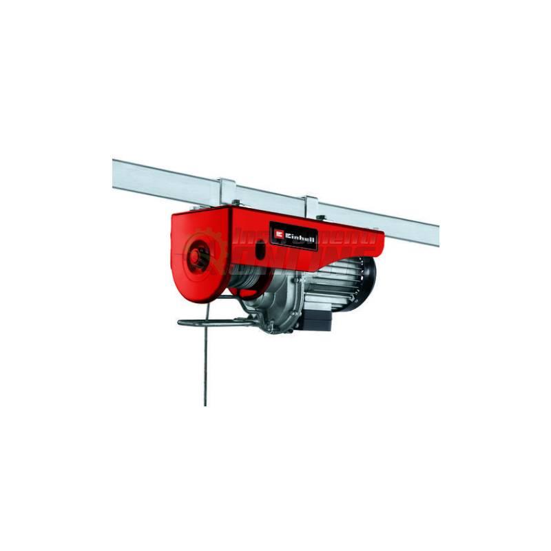 Електрически телфер, 1000 W , 500 кг, TC-EH 500-18, Einhell