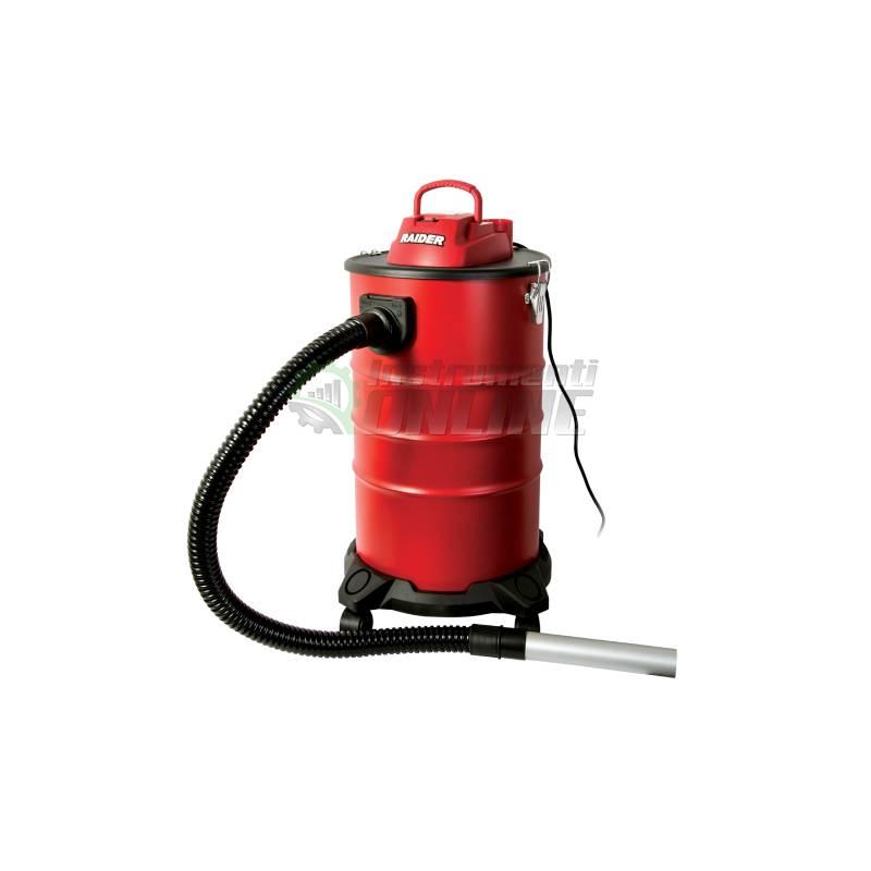 Прахосмукачка за пепел, 1200 W, 30 l, RD-WC03, Raider