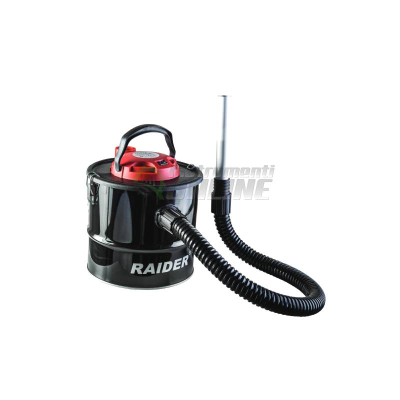 Прахосмукачка за пепел, 600 W, RD-WC06, Raider